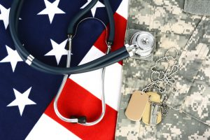 Healthcare for Veterans, Veterans healthcare